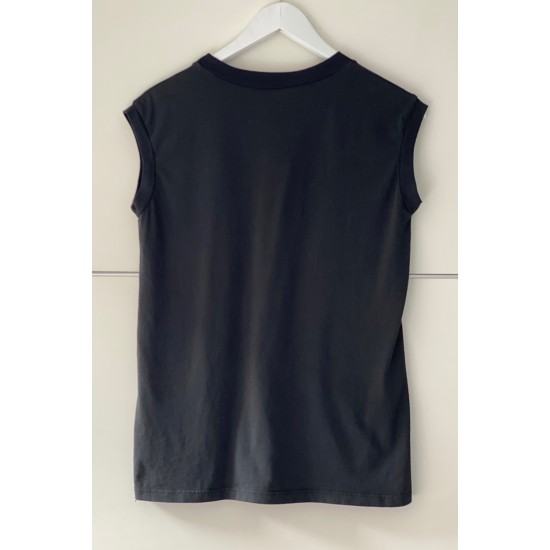 THE CALL ME TOUR MUSCLE TANK