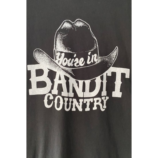 THE HOUSE IN BANDIT COUNTRY TEE