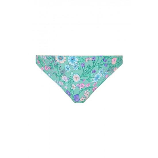 THE OCEAN FLOWERCHILD CHEEKY PANT