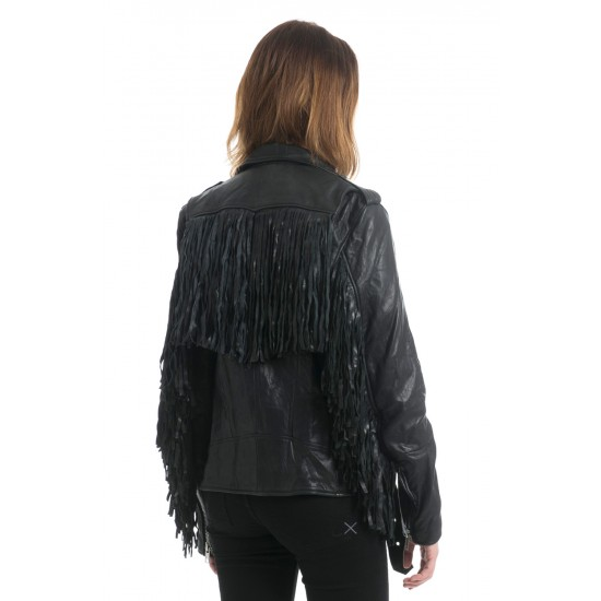 THE WOMENS TOWNES JACKET