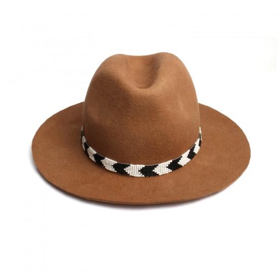 THE SAN MIGUEL ARROW FELT HAT